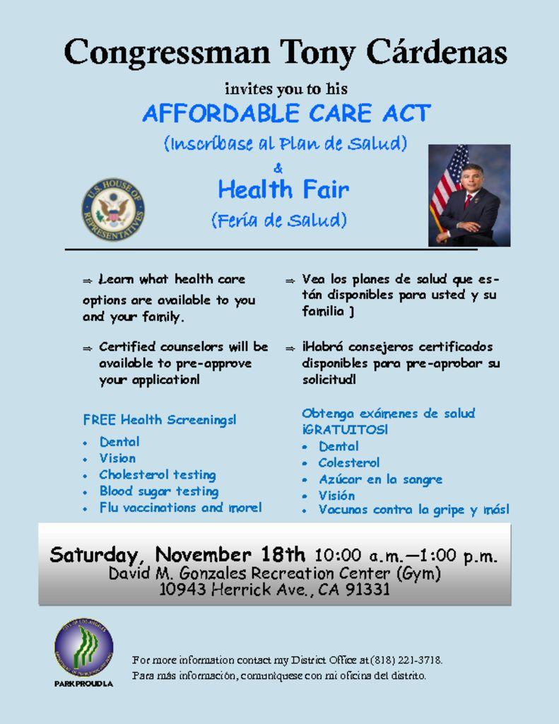 thumbnail of ACA Healthfair event flyer 3